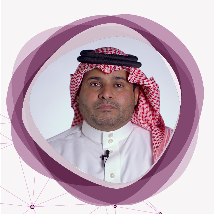 أ. سليمان الربعي - أخصائي إرشاد نفسي