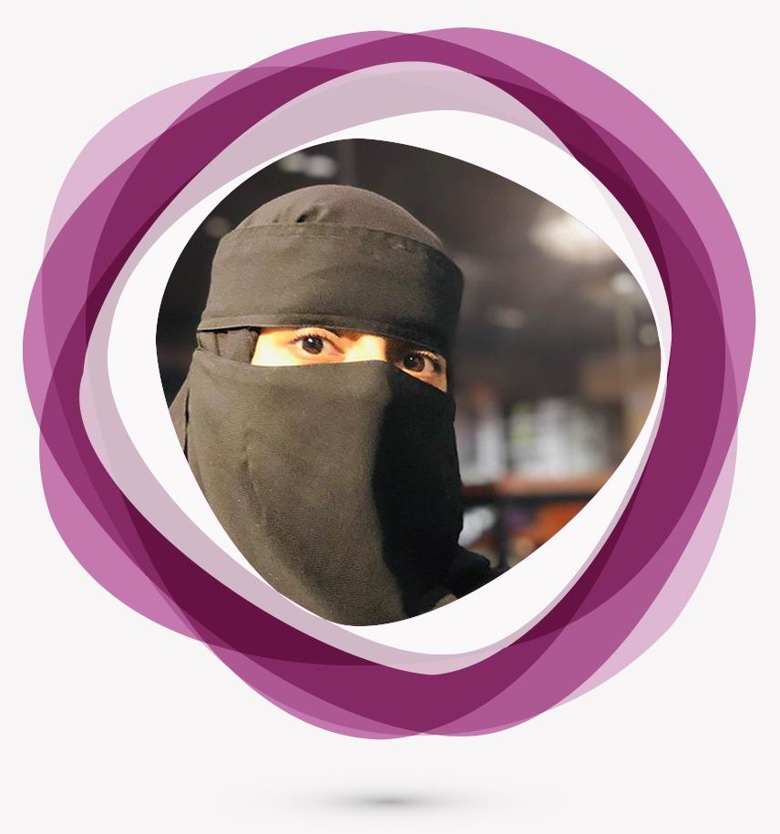 أ. مريم البحيري - ماجستير ارشاد نفسي