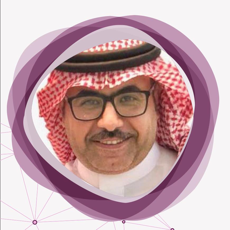د. شجاع القحطاني - استشاري اجتماعي اسري