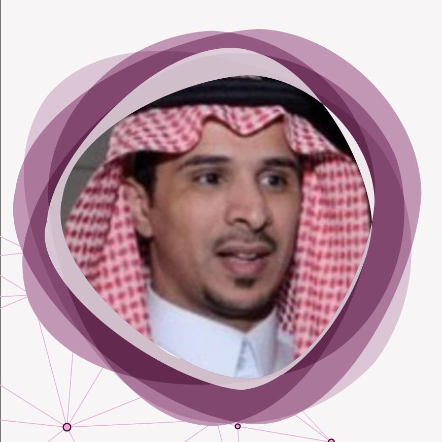 أ. عبدالله آل دربا - أخصائي نفسي إكلينيكي