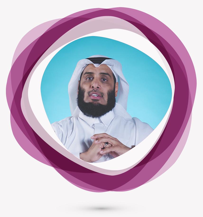 أ. نايف الصقر - مستشار تدريب