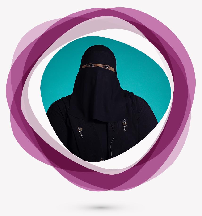 أ. منال الزيد - ماجستير في علم الاجتماع دبلوم ارشاد اسري