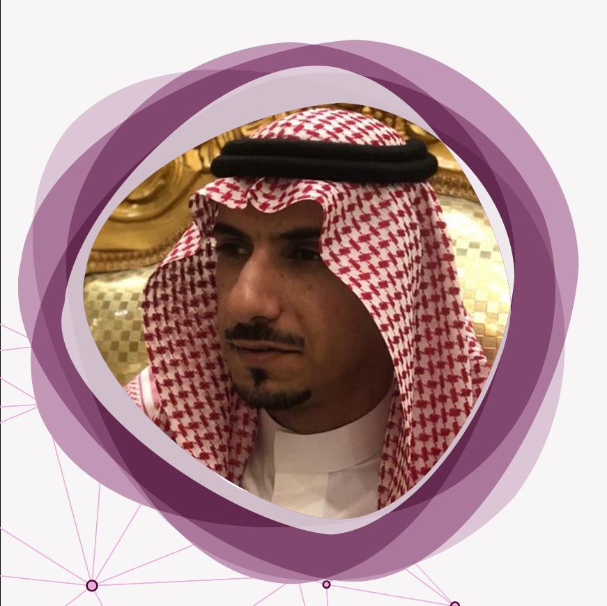 أ. محمد الغامدي - دكتوراه في الإرشاد النفسي