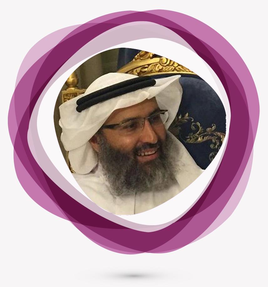د. خالد الجابر - استشاري طب الأسرة والعلاج النفسي
