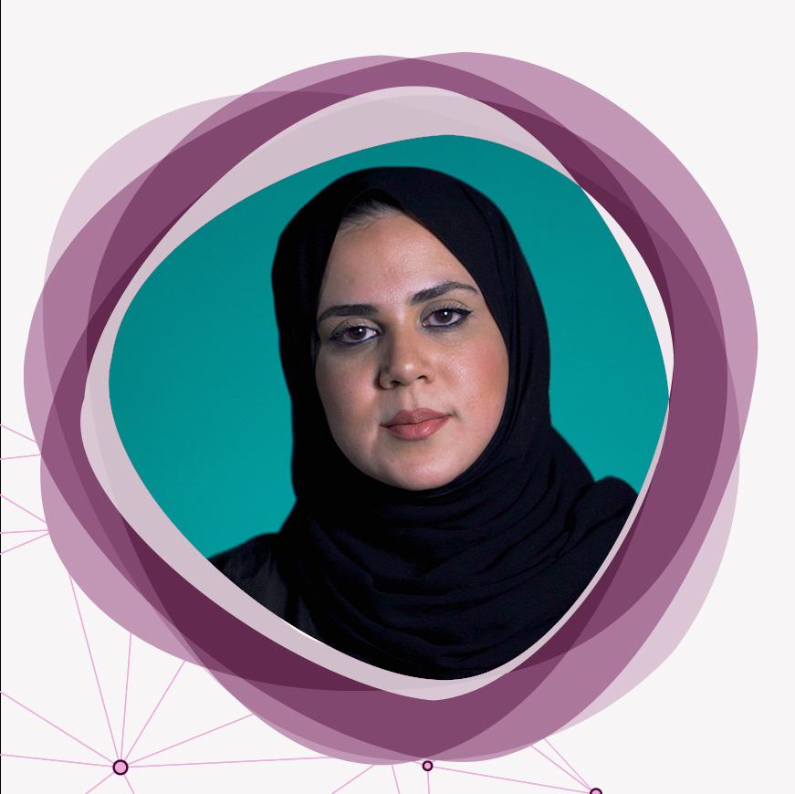 أ. ريم عبدالرازق - أخصائية نفسية