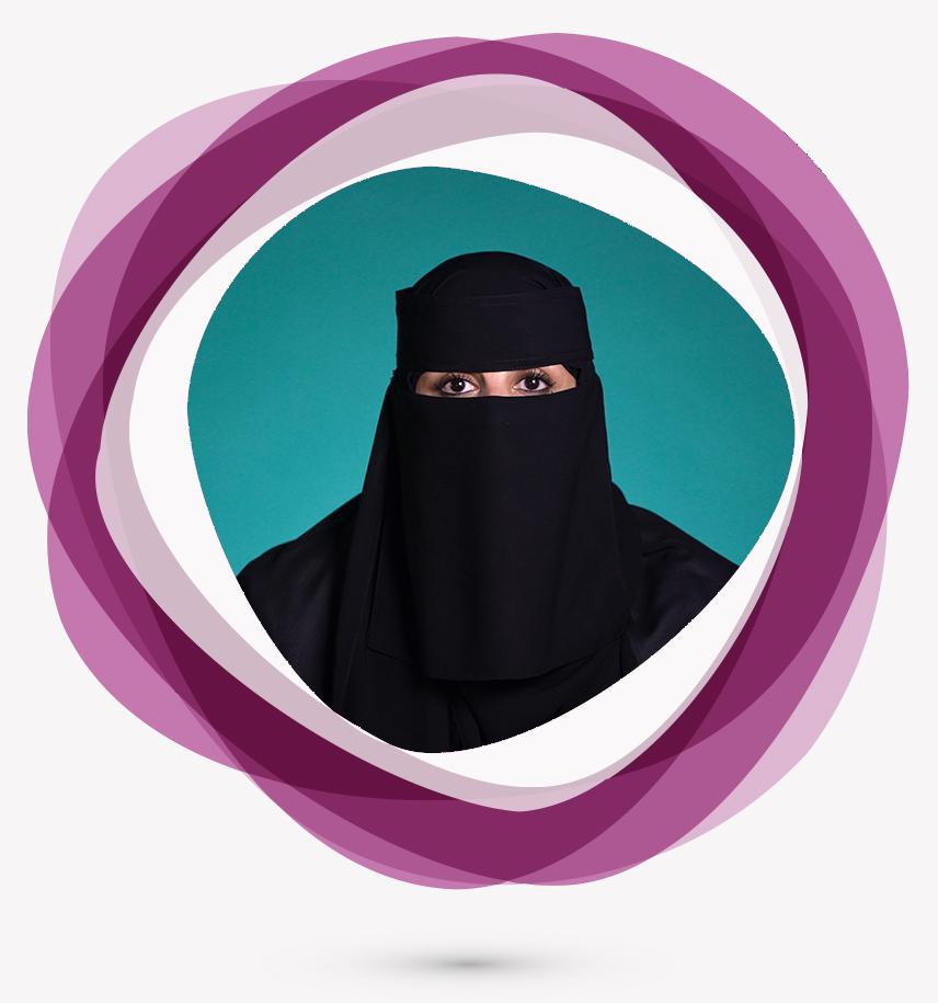 أ. ريم الغامدي - أخصائية نفسية